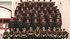 Mannschaftsfoto 1992