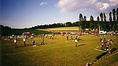 Bezirkswettkämpfe 2001
