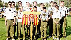 Jugendgruppe 2002