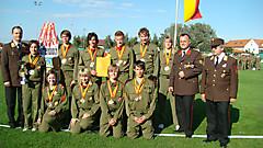 Jugendgruppe 2009