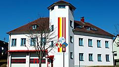 Feuerwehrhaus seit 1995