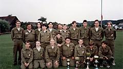 Jugendgruppe 1998