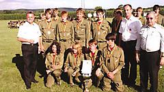 Jugendgruppe 2008