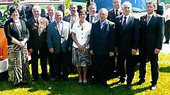 110-Jahr-Jubiläum 2010