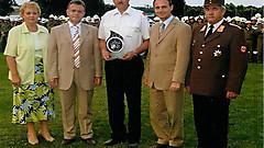 Bezirksbewerb 2005