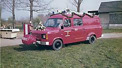 KLF-Segnung 1984