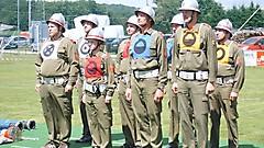 Wettkampfgruppe 2011