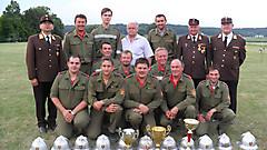 Wettkampfgruppe 2001