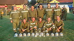 Wettkampfgruppe 2007