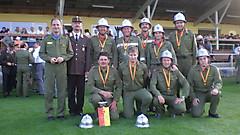Wettkampfgruppe 2009