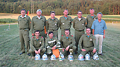 Wettkampfgruppe 2003