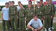 Jugendgruppe 2003