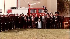 TLF-Weihe 1983
