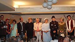 Theathergruppe 2009