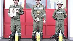 ALP-Bezirkssieger Bronze 2008