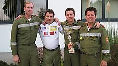 ALP-Bezirkssieger Silber 2010
