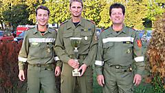 ALP-Bezirkssieger Gold 2011