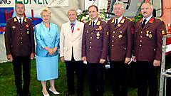 KLFA-Segnung 2005