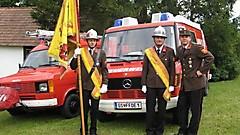 Fahrzeugsegnung 2009