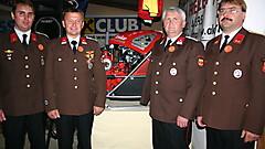 TS-Segnung 2005