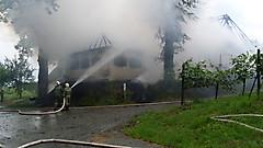 Kellerbrand 2009