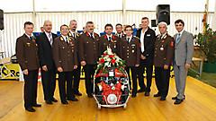 TS-Segnung 2010