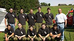 Wettkampfgruppe 2012