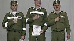 Funkleistungsabzeichen 2005