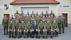 Mannschaftsfoto 2004