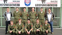 Bundesbewerb 2008
