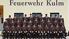 Mannschaftsfoto 2007