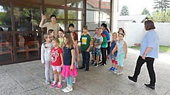 Übung KIGA/VS Ollersdorf