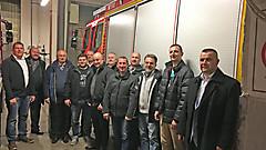 Besuch in Ungarn