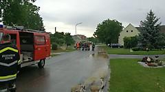Moschendorf (FF Strem)