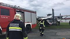 Flugzeugbergung