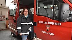 LM Daniela Fenzal-Erkinger