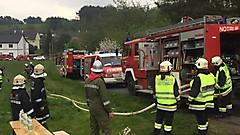 Kellerbrand Neuberg