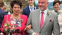 Hochzeit auf Burg Güssing