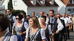 Festakt in Stegersbach