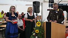FWH-Segnung Kukmirn