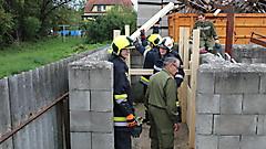 Station 1 KHD-Übung