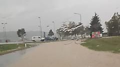 Überflutung B57/L106