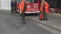 TRMA1 Bezirk Güssing