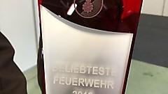 Beliebteste Feuerwehr - Ausrüstungsklasse 1: Gamischdorf