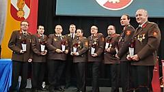 Beliebteste Feuerwehr 2019 - Klasse 7