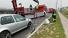 Fahrzeugbergung Stegersbach
