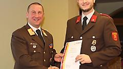 Florian Csekits, Punitz