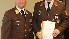 Gerhard Mittl, Hagensdorf
