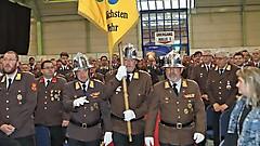 32. Landesfeuerwehrtag in Obewart