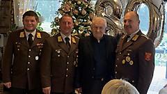 Gratulation zum 80. Geburtstag: WHR. Dr. Michael Palkovits